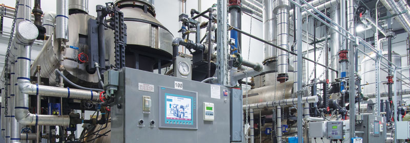 Vapor Power | Manufactures Boilers, Packaged Steam Generators ...