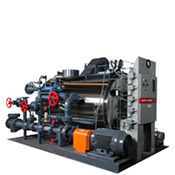 Thermal Fluid Boilers